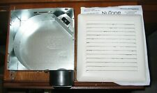 Nu-Tone 696N Fan Housing and cover NEW