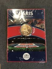 1 1/2 Euro 2012 PSG Paris-Saint Germain