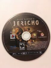 PS3 - Clive Barker's Jericho - PlayStation 3 - Disc Only - Guaranteed