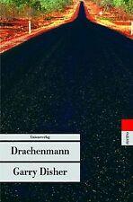 Drachenmann von Disher, Garry | Buch | Zustand sehr gut