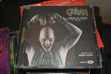 QUIDAM    cirque du soleil   music cd