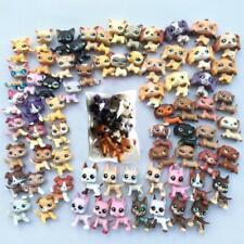 5pcs/Lot LPS Toy random choose  pet shop cat dog