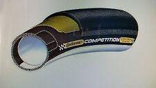 """2 tubolari continental competition 28""""x22 nero SUPER AFFARE!!!!"""