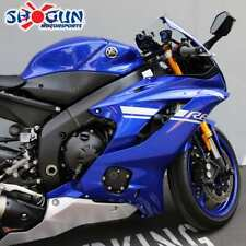 755-6359 2008-2016 Yamaha YZF-R6 Black Complete Frame Slider Kit; Includes: Frame Sliders Swing Arm Spools and Bar Ends MADE IN THE USA