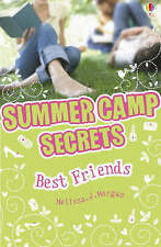 Best Friends? (Summer Camp Secrets), Melissa J Morgan   Paperback Book   Accepta