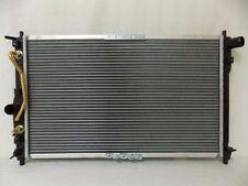 Fits Radiator Daewoo Lanos 1999 - 2002 1.5 1.6 L4 2386