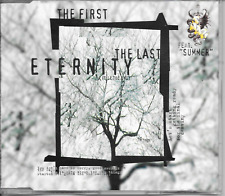 SNAP! - The first the last eternity CDM 3TR Eurodance Trance 1995 Europe