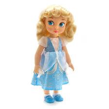 Offiziell Disney Store Mutig Merida Animator Kollektion Puppe 39cm Groß Film- & TV-Spielzeug