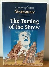 Pre-Owned Taming of the Shrew by Cambridge School Shakespeare