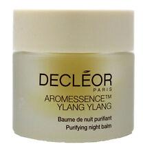 Decleor Aromessence Ylang Ylang Purifying Night Balm 0.47 Ounce