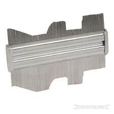 Stahl Profil schneidend Konturenlehre (für Metall / Holz Form Werkzeug) 598573