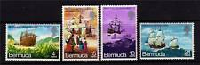 Bermuda 1971 Voyage of Deliverence SG275/8 MNH