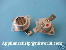 HOTPOINT Tumble Dryer THERMOSTAT KIT Red Spot Genuine