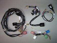 NEU Kawasaki Z1-900 , Z 900, Kabelbaum-Set komplett ! Wiring Z1A Z1B 26001-111