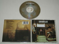 SOUL ASYLUM/CANDY DE A STRANGER (COLUMBIA 487265 2) CD ALBUM