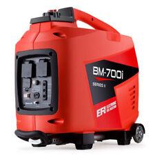 Baumr-AG BM-700i Portable Petrol Inverter Generator, 3.7kW