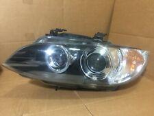 2007-2010 BMW E92 E93 335i 328i M3 Driver Side Xenon Headlight