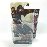 Transformers The Last Knight Legion Class Dragonstorm 3in. Figure New Fast Ship