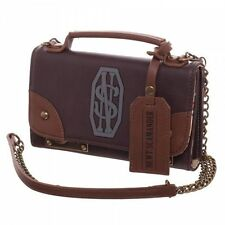 FANTASTIC BEASTS AND WHERE TO FIND THEM - NEWT'S TRUNK CROSSBODY PURSE/ MINI BAG