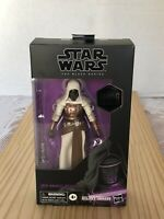 Hasbro Star Wars Black Series JEDI KNIGHT RAVEN GameStop 6 Inch Action Figure