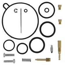 New MSR Carburetor Rebuild Kit ( Carb Kit ) - 1986-1995 Suzuki RM80 Motorcycle