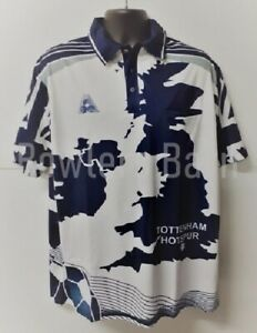 EPL Club Themed Tottenham Hotspur Unisex Bowls Shirt