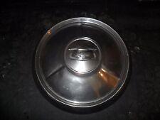 Original 'Unknown Year' Belair Dog Dish Hub Cap