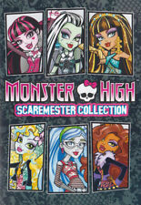 MONSTER HIGH (SCAREMESTER COLLECTION) (DVD)