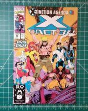 X-Factor #62 (1991) X-Tinction Agenda Part 9 Walt Simonson Jim Lee NM SALE!