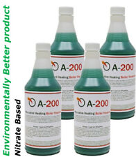 Alternative Heating Boiler Treatment - 4 Pack