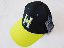 2017 Hokkaido Nippon Ham Fighters Summer Baseball Cap Hat Mizuno 56-60cm BNWT