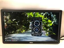 "Dell E2014Hc 20"" Widescreen LED Backlit Monitor 1600x900 VGA DVI E2014Hc"