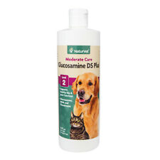 NaturVet Glucosamine-DS Plus Level 2 Moderate Care 16 ounce for Dogs and Cats