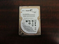 "Seagate 320GB 2.5"" Laptop/Notebook Hard Drive ST320LT007 *Tested Working*"