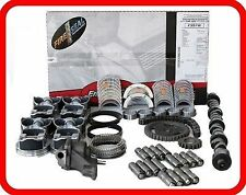 85-90 Buick Regal Estate Riviera Lesabre 307 5.0L V8  Master Engine Rebuild Kit