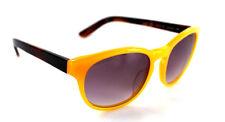 MIKLI Sonnenbrille / Sunglasses  ML 1320 C 002  Gelb/Braun