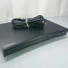 New listing Samsung Bd-Jm57 Blu-Ray and Dvd Player Built In Wi-Fi Streaming With Hdmi Black