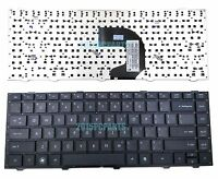 NEW HP ProBook 4440S 4441S 4445S 4446S Keyboard Black US No Frame