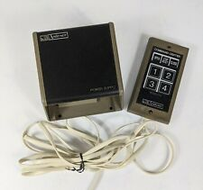 Andersen Windows 400 Series Electric Opener Power Supply And Command Center