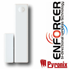 Pyronix Enforcer inalámbrico de puerta contacto/Transmisor Universal MC2-WE 868Mhz