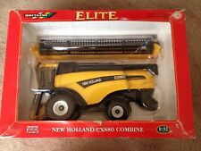 Britains Farm Toys New Holland NH cx880 mietitrebbiatrice