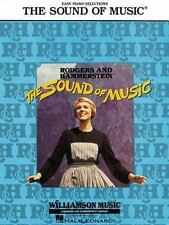 The Sound of Music (Paperback or Softback)