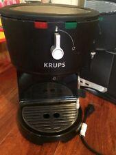 Krups XP3200 Espresso Kaffee machime für Teile