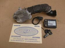 Kit centralina con chiave corpo farfallato Piaggio Beverly 250 2007-2008
