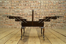 50er mid-century nähtisch nähwagen PORTALAVORO cucito nähkasten tavolo SEWING table 50s