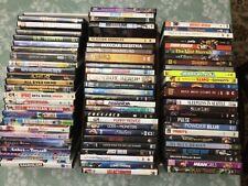 Dvd Movies/Tv Lot