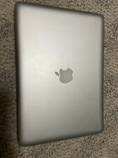 "Apple MacBook Pro A1278 13.3"", Intel i7, 8gb Memory, 750gb HDD"