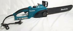 MAKITA 400mm ELECTRIC CHAINSAW - UC4020A