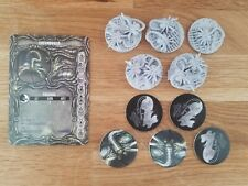 Prodos Games AVP Aliens vs Predator Facehugger swarms with tokens and card