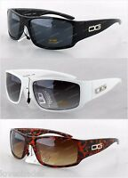 BOG Mens Unisex Trendy Rectangular Designer Sunglasses Fashion Shades Retro 183